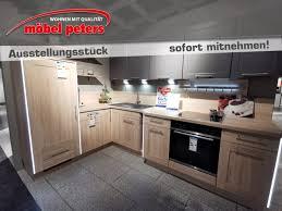 küche eiche virginia möbel peters ihr spezialist für