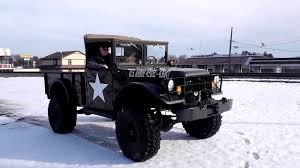 53 Dodge M37 Snow - YouTube 172 Ambulance Command Cversion For Psc German Truck The Hobby Den Dodge Wc53 Carryall 1953 Pickup Sale Classiccarscom Cc24211 Restomod Wkhorse 1942 Carryall Turbodiesel Diesel Army 2008 Ram 1500 Quad Cab Ultimate Rides 2007 4x4 Hemi For In Gainesville Fl Oconnors Chrysler Jeep Vehicles Sale Pickford Cc1095061 Cc1027916 2012 Estrada Motsports 194853 Trucks Zerk Access Covers Youtube Temperature Gauge 1502675 195153 Nos
