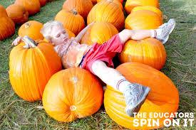 Books About Pumpkins Preschool by Harvest Preschool Activities A Social Studies Lesson