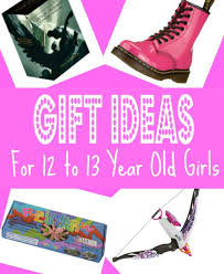 Best Gifts for 12YearOld Girls Christmas Birthday Hannukah or