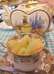 The Cake Fairy Triffle In A Teacup