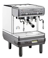 La Cimbali M32 Bistro Turbosteam Commercial Professional Cappuccino Coffee Espresso Machine Maker New