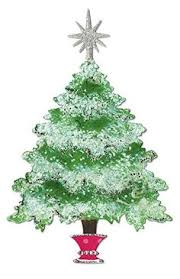 Christmas Tree With Star Stand Sizzix Bigz BIGkick Big Shot Die 656738 In Crafts Scrapbooking Paper Tools