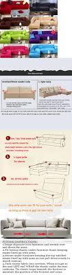 100 kramfors sofa cover 3 seat chesterfield sofa navy linen