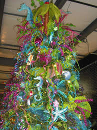 Best Kinds Of Christmas Trees by Love This Beach Inspired Christmas Tree We Have A Seaside Tree In
