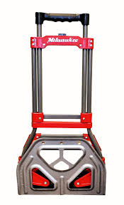 Milwaukee Hand Trucks 73777 Fold Up Hand Truck [302536494633 ... Sydney Trolleys Collapsible Platform Trolley Hand Shop Trucks Dollies At Lowescom Milwaukee 3500 Lb Capacity Convertible Truck30152 The 73777 Fold Up Truck Coupon Youtube Ultralight Folding Carts On Go 80kg Heavy Duty Luggage Foldable New 330lbs Cart Dolly Moving Warehouse Amazoncom Finether Alinum 2wheel Wincspace Lweight Up Powered Stair Climbing 110 Model Stow Away Safco Products