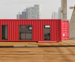 100 Shipping Container Cottage What Are The Benefits Of Using Ecofriendly