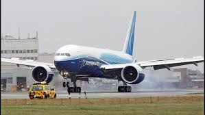 boeing 777 extended range going the distance travel weekly