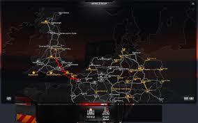 Scania Truck Simulator Shots And Euro Truck Simulator 2 Maps | The ...