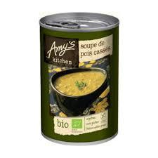 la cuisine de bernard fondant s soupe de pois casses bio et sans gluten 400g jpg