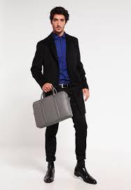 Boss Signature Laptop Bag Dark Grey Men Coupon Codes,hugo ...