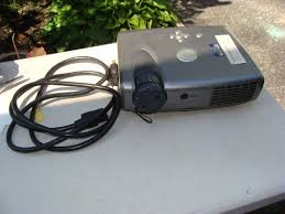 dell 3200mp dlp projector ebay