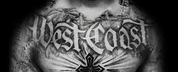Old English Tattoos For Men