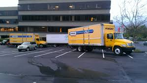 Moving Truck: Penske Moving Truck Rental How To Drive A Hugeass Moving Truck Across Eight States Without Penske Rental Start Legit Company Ryder Uk Wikipedia Many Help Providers Do I Need Insider Tips System R Stock Price Financials And News Fortune 500 5 Reasons Not To Rent A For Your Upcoming Relocation Happyvalentinesday Call 1800gopenske Use Ramp