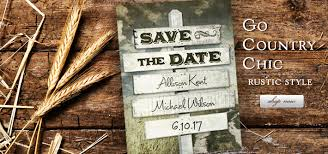 Dozens Of Wedding Save The Date Cards