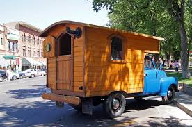 Homemade Cabin On Wheels   ... This Unique Home Made Camper Downtown ... Home Built Truck Camper Plans Homes Floor Plans Diy Truck Bed Camper Build Album On Imgur Your Own Or Trailer Glenl Rv Tacoma World Cheap Livingcom Gypsy Caravan Preindustrial Craftsmanship Rvnet Open Roads Forum Campers Homemade Hitch Extension Picture Of Building An F150 Raptor We Have A Custom Just For You Phoenix 18 Best Images About Build Pinterest Pvc Pipes In It Toyota Homemade Bed Different Take I Like Unique Box Cversion Tiny House