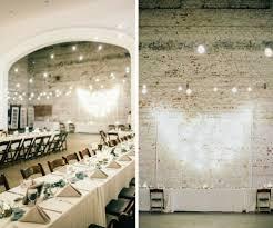 Vintage Travel Inspired Minimalist Wedding Reception With Long ...