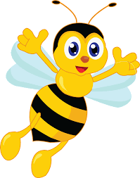 Bee free to use cliparts 2 Clipartix