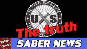 The Real Truth About Ultrasabers By RebelChumps