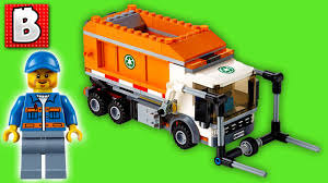 Lego City 2016 Garbage Truck Set 60118 | Unbox Build Time Lapse ... Amazoncom Lego City Garbage Truck 60118 Toys Games Lego City 4432 With Instruction 1735505141 30313 Mini Golf 30203 Polybags Released Spinship Shop Garbage Truck 3000 Pclick 60220 At John Lewis Partners Ideas Product Ideas Front Loader Set Bagged Big W Dark Cloud Blogs Review For Mf0