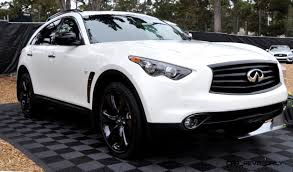 2015 INFINITI QX70S Brings New Sport Package With Black Exterior And ... 2019 Finiti Qx80 Luxury Suv Usa 2007 Infiniti Qx56 Photos Specs News Radka Cars Blog 2015 Qx60 Review Notes The Car Remains The Same Autoweek Qx Review And Photos Ratings Prices Pin By Sergio Bernardez Martn On Sadnnes Pinterest Fx And Reviews Top Speed Oakville New Used Dealership On 2013 Infinity Vs Cadillac Escalade Premium Truckin Magazine South Edmton Dealer Suvs For Sale Pricing Edmunds