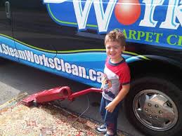 7 reasons to choose steamworks carpet and tile cleaning service