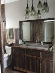 Distressed Bathroom Vanity Gray by Bathrooms Design Benoist Console Double Vanity Cabinet