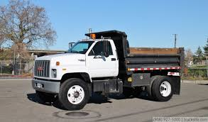 1994 GMC C7500 TopKick 5 Yard Single Axle Dump Truck - YouTube Gmc Dump Trucks In California For Sale Used On Buyllsearch 2001 Gmc 3500hd 35 Yard Truck For Sale By Site Youtube 2018 Hino 338 Dump Truck For Sale 520514 1985 General 356998 Miles Spokane Valley Trucks North Carolina N Trailer Magazine 2004 C5500 Dump Truck Item I9786 Sold Thursday Octo Used 2003 4500 In New Jersey 11199 1966 7316 June 30 Cstruction Rental And Hitch As Well Mac With 1 Ton 11 Incredible Automatic Transmission Photos