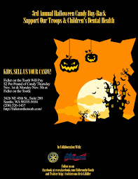 Donate Leftover Halloween Candy To Our Troops by Donate Halloween Candy To Troops