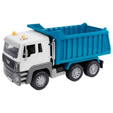 Driven™ Lights & Sounds Dump Truck : Creative Kidstuff