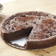 schokoladenkuchen mit linsen ohne butter 4 7 5