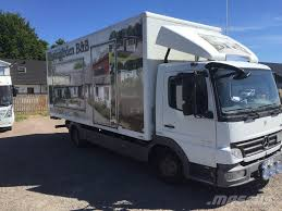 100 Used Box Trucks For Sale By Owner MercedesBenz 816 Box Trucks Year 2008 Price 18914 For Sale