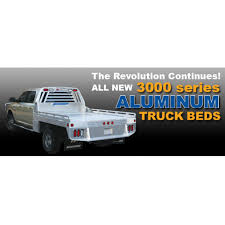 Bradford Built Truck Bed Sales
