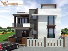 100 Duplex House Design 4 Bedrooms In 150m Flickr