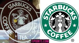 I Put Together The Graphic Above Using Original Starbucks Logo To Show Its Real Origins Based Off Of A 15th Century Drawing An Ancient Greek