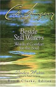 Bestseller Books Online Beside Still Waters Words Of Comfort For The Soul Charles H Spurgeon