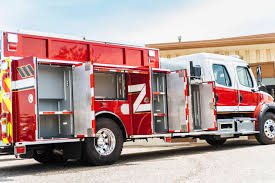 100 Freightliner Fire Trucks 2016 Boise Mobile Equipment Pumper Used Truck Details