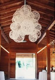 String Garden For Rustic Wedding Ideas
