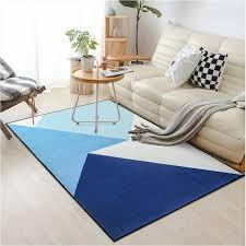 Simple Design Soft Nylon Delicate Large Carpets For Living Room Bedroom Rug Home Carpet Floor Area