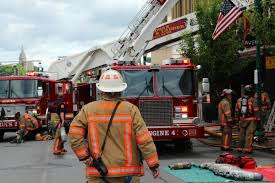 Update: Auburn Fire Department Extinguishes Three-alarm Blaze In ...
