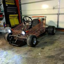Shopping Cart Go Kart | Random | Pinterest | Cars, Pedal Car And Rats This Combination Of Barbie Car And Gokart Can Reach 70 Mph The Drive Mini Monster Truck Go Kart Blueprints Best Resource For Sale Carter Brothers Grave Digger A In Shropshire Weekday Only Experience Days Mini Monster Truck Gokart Youtube 2015 Dfm Brand New 200cc X Jaguar 4 Stroke Frankfort Il Motorhome Mashup Part 2 Wheels Cars Karts Review 2018 Kids Adult Fast But Not Furious Arrow Smart Electric Is A Tesla Nineyearolds Gas Monkey Garage Commander Cody Race Cheap