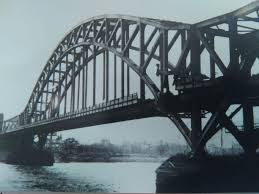 100 Water Bridge Germany How The Ludendorff Probably Saved From An