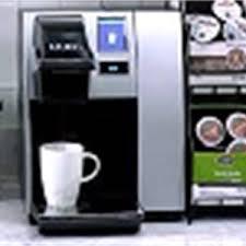 Keurig K150 Office Coffee Machine