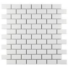 Rittenhouse Square Beveled Subway Tile by White Subway Tiles Zamp Co