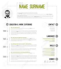 Vector Minimalist Cv / Resume Template With Timeline - Green ... Resume Templatesicrosoft Word Project Timeline Template Cv Vector With A Of Work Traing Green Docx Vista Student Create A Visual Infographical Resume Or Timeline By Tejask25 Flat Infographic Design Set Infographics Samples To Print New Printable 46 Unique 3in1 Deal Icons Business Card S Windows 11 Is Extremely Useful If Developers Support It Microsoft Office Rumes John Alexander Stock Royalty Signature Hiration