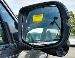 100 Side View Mirrors For Trucks File2017 Honda Pilot LaneWatch Camerajpg Wikimedia Commons