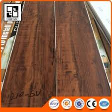 PVC Floor Tile Like Wood Flooring Type Chinese Manufactured