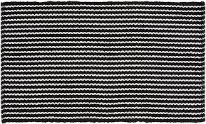 benuta badematte bono grau weiß 60x100 cm 4053894840395