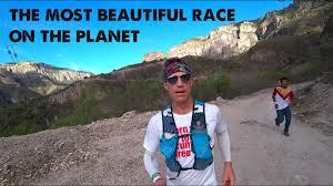 The Caballo Blanco Ultra Marathon 2018