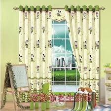 mickey mouse bedroom curtains home design